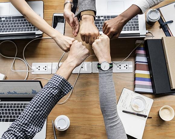 equipe iamgem Qualidade e Soluções em Engenharia e Software