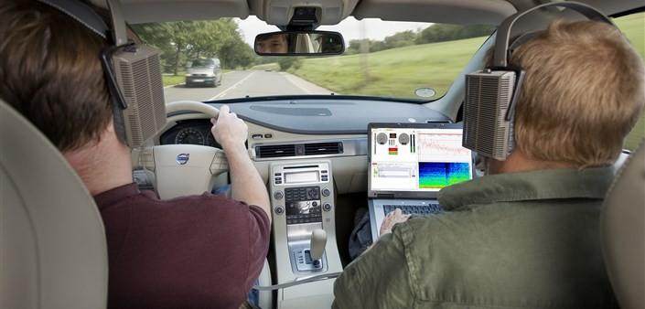 On Road NVH Simulator VI-grade-download liberado