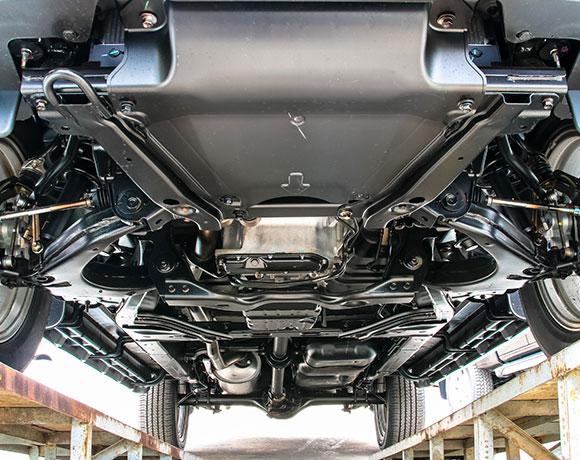 chassis v2 Autopeças