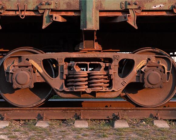 execucao ensaios v2 Ferroviário
