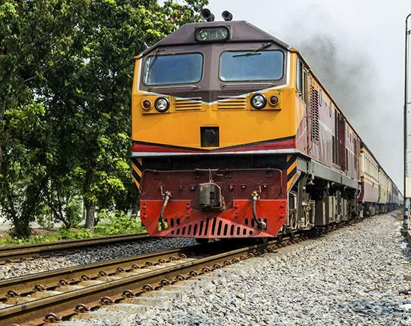 ferroviario Qualidade e Soluções em Engenharia e Software