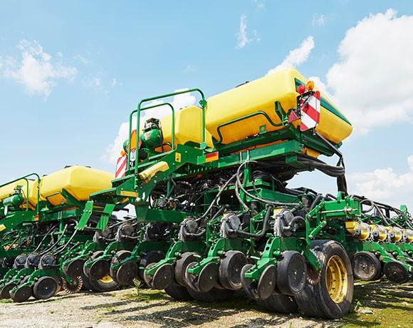 hidraulica pneumaticca Agrícola e Implementos