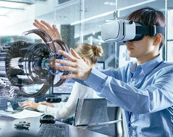 inovacao imagem Qualidade e Soluções em Engenharia e Software