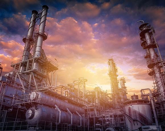 oleo gas Qualidade e Soluções em Engenharia e Software