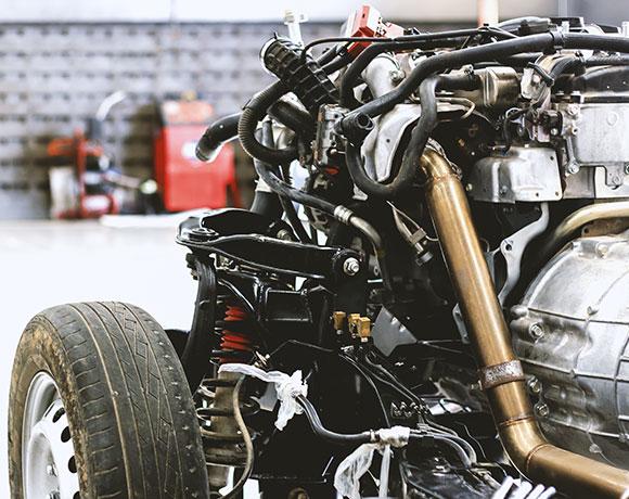 powertrain v2 Autopeças