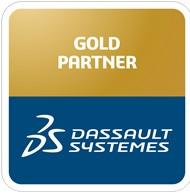 selo gold dassault Certificação