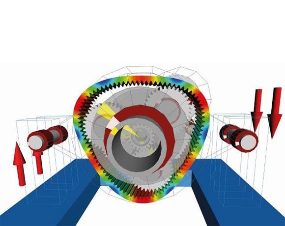 simulacao sistemas multicorpos Dassault Systemes